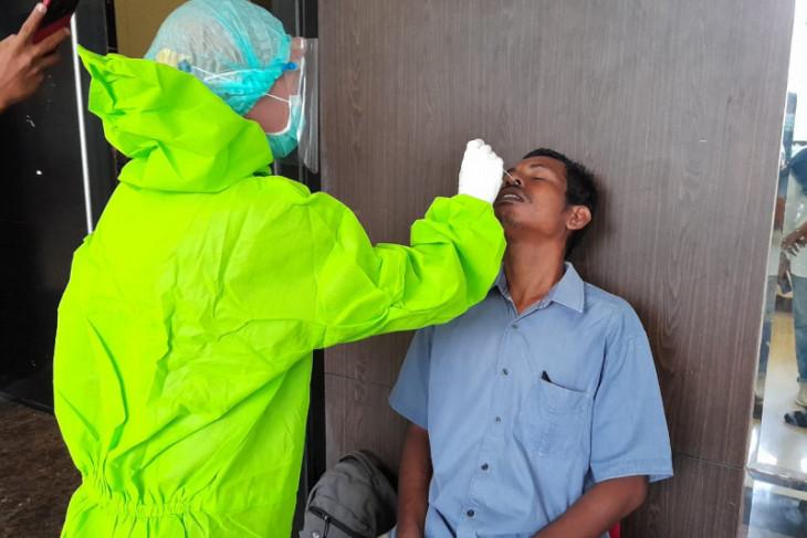 Angka kasus kesembuhan COVID-19 di Malut meningkat begini penjelasannya