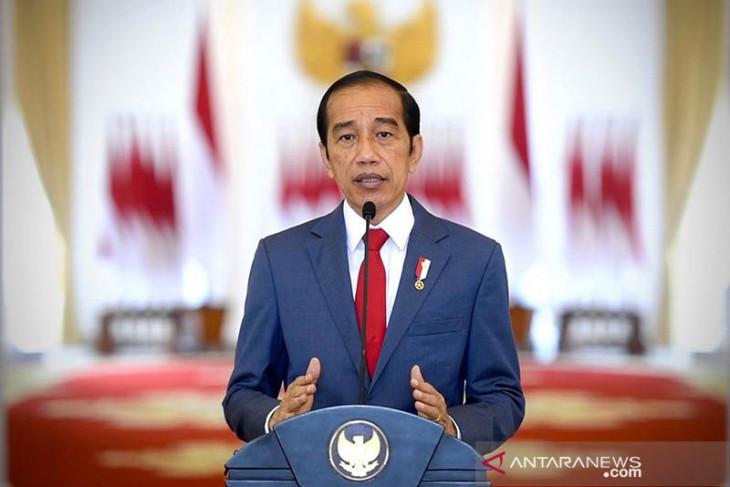 Presiden Jokowi minta BMKG keluarkan peringatan dini lebih cepat dan akurat