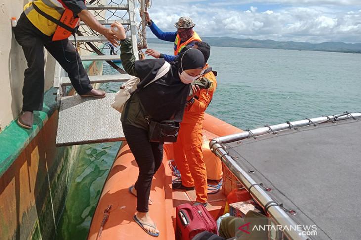 Pelni kirim kapal untuk evakuasi penumpang KM Tidar yang kandas begini penjelasannya