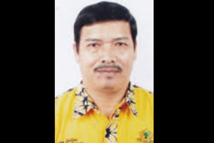 Anggota DPRD Provinsi Kalbar meninggal dunia