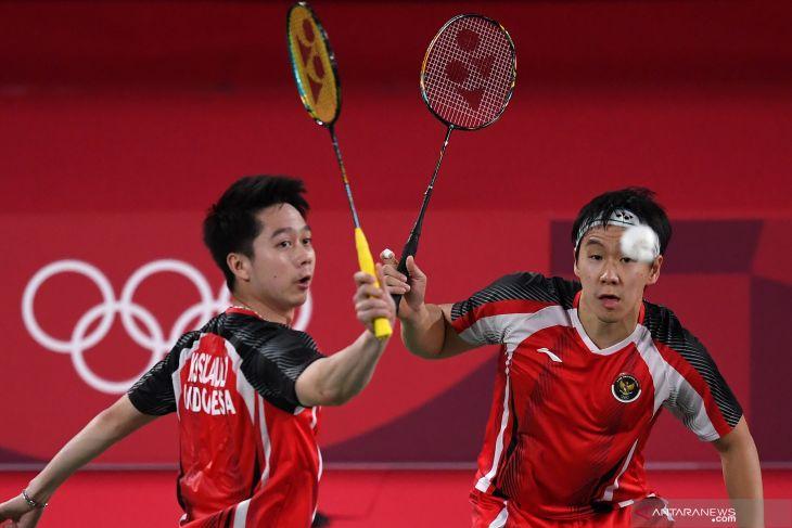 Jadwal Indonesia di Olimpiade hari ini:  Bulu tangkis dan panahan masuk fase gugur
