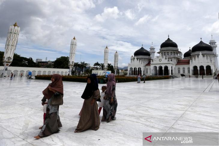 Banda Aceh segera konsepkan pelaksanaan wisata halal