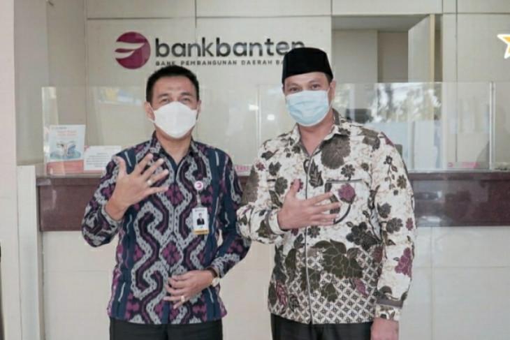 Ketua DPRD Kota Serang Dukung Peralihan Kasda Kota Serang ke Bank Banten