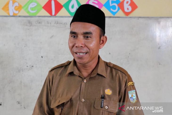 SDN 131/IV Kota Jambi sekolah inklusi di Jambi