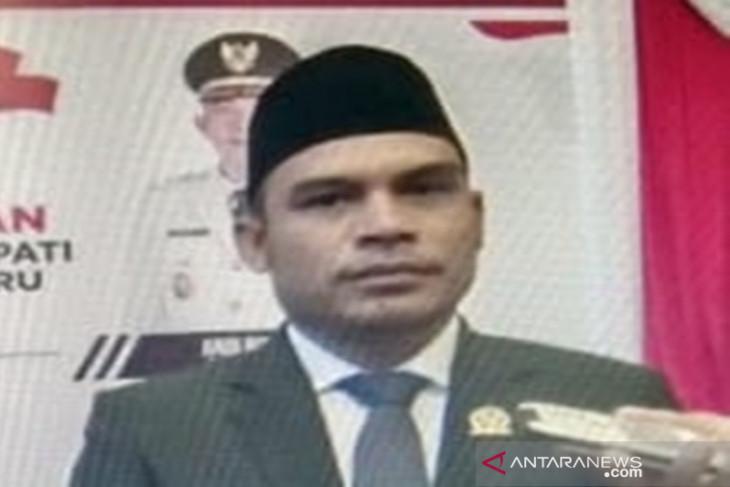 Ketua DPRD minta Pemkab  telaah PPKM tahap III