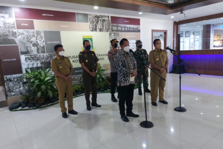 Mendagri apresiasi penanganan COVID-19 yang dilakukan Pemkot Tangerang