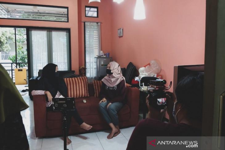 Mahasiswa Malang kampanyekan umbi porang gantikan nasi