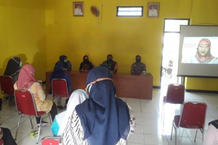 FKG-FIK UI bersama TNI sosialisasi cegah Napza di Tangerang