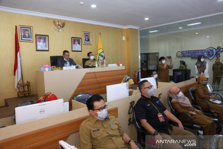 Wali Kota: Perubahan RPJMD Kota Serang disesuaikan pandemi COVID-19