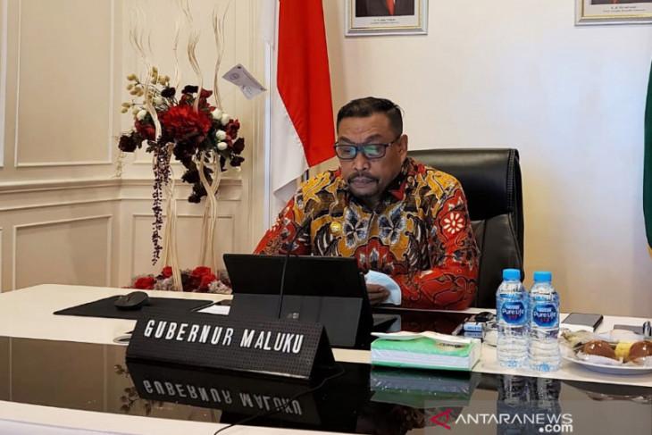 Presiden dijadwalkan letakkan batu pertama Ambon New  Port November tingkatkan perekonomian