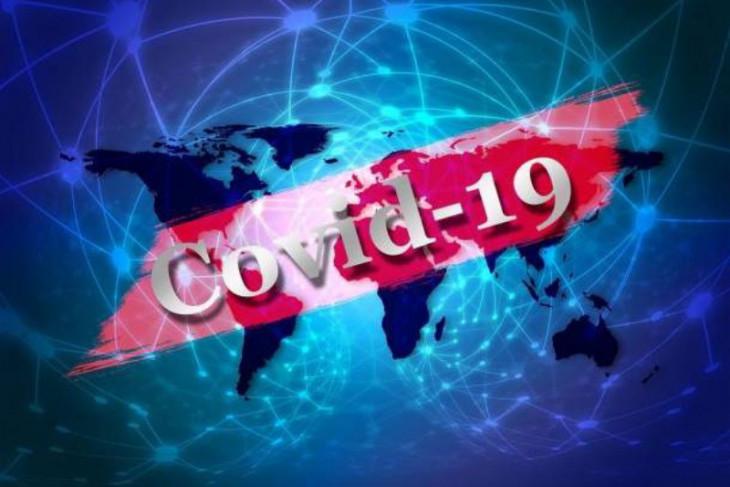 30 Juli, kasus meninggal akibat COVID-19 Tapsel bertambah lagi