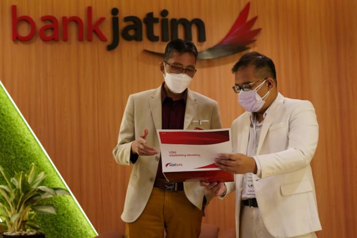 Jawab tantangan digitalisasi, Bank Jatim berencana luncurkan rekening digital