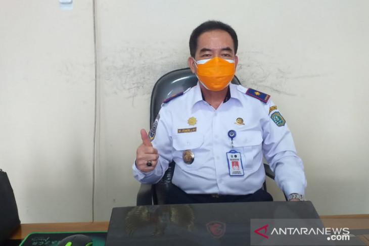 Dishub Belitung memperketat pengawasan prokes transportasi