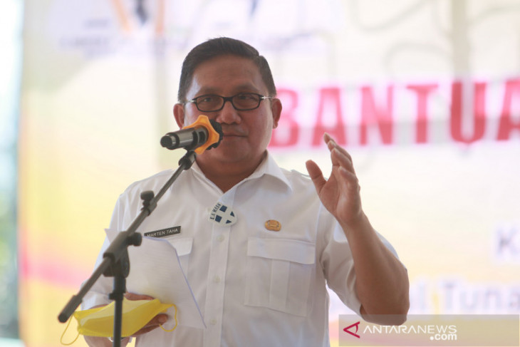 Kota Gorontalo terapkan PPKM Level Tiga hingga 2 Agustus