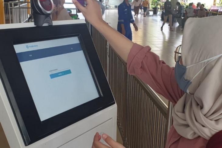 Bandara Sultan Thaha Jambi mulai berlakukan digital validasi dokumen penerbangan