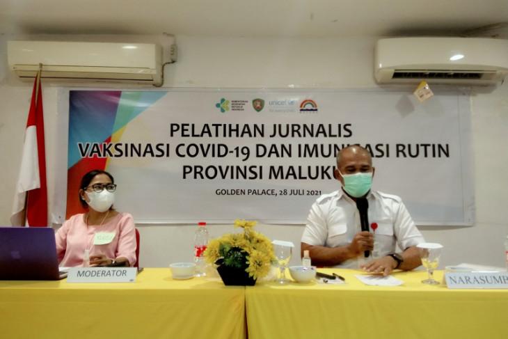 Kasus kematian akibat COVID-19 di Maluku didominasi lansia begini penjelasannya