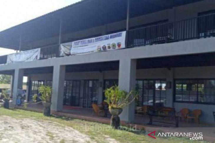 Gubernur Erzaldi apresiasi kepedulian warga Belitung ubah villa jadi wisma karantina