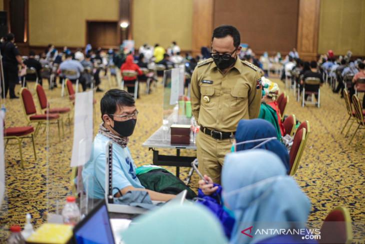 Pemkot Bogor fokuskan penanganan COVID-19 di hulu dan hilir