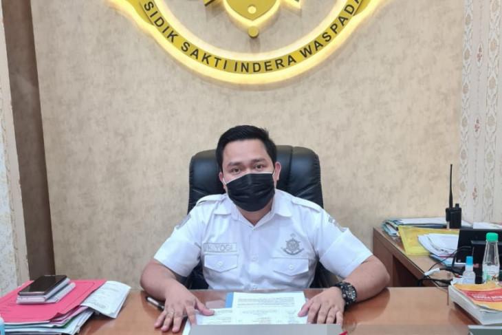 Polisi tetapkan dua tersangka korupsi Pasar Balung Kulon Jember