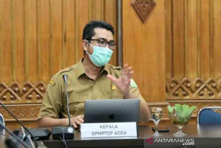 Pengusaha di Aceh diminta segera penuhi komitmen perizinan ke OSS