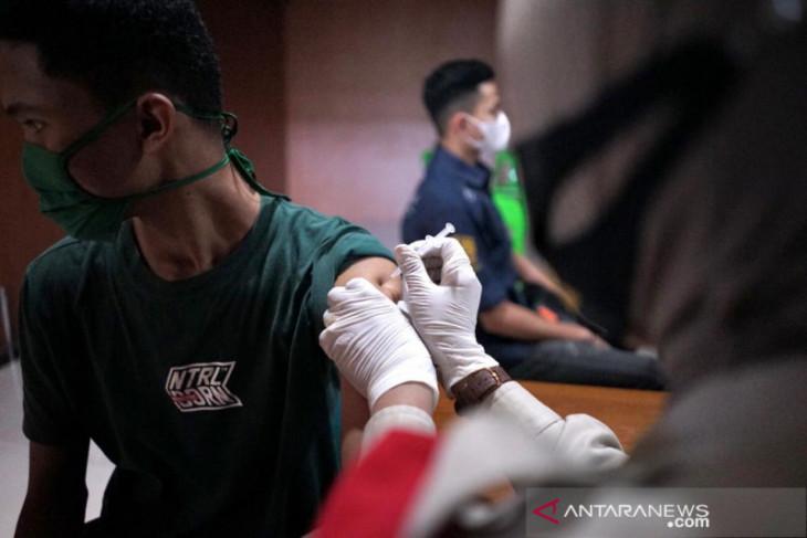 Bener Meriah dan Aceh Barat Daya kosong stok vaksin COVID-19