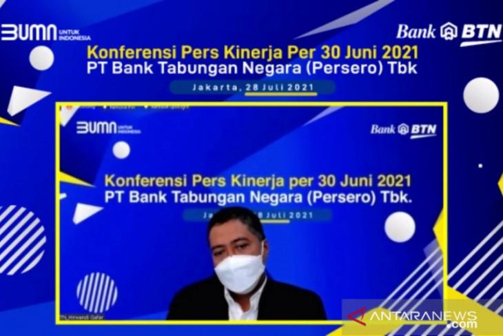 BTN-LinkAjaperkenalkan uang elektronik syariah pertama di Indonesia