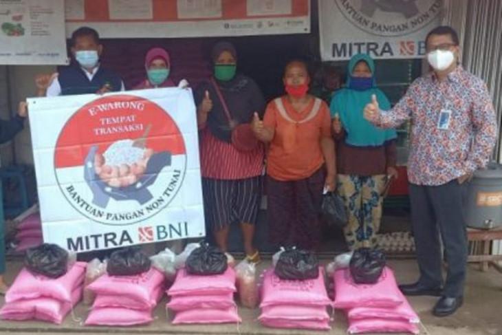 BNI Pontianak maksimalkan agen46 untuk penyaluran Bansos di Kubu Raya