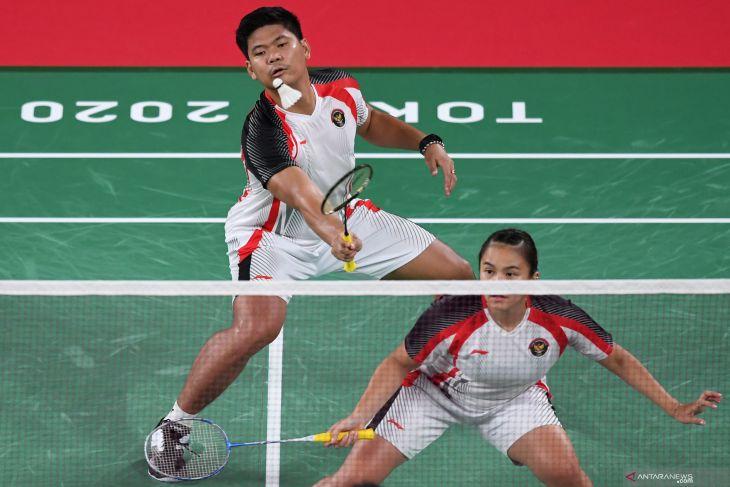 Sudirman Cup: Jordan-Oktavianti win makes Indonesia Group C winner