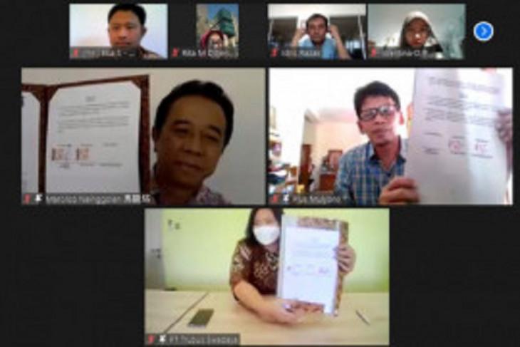 Kemendag dorong tingkatkan ekspor produk organik UKM Indonesia