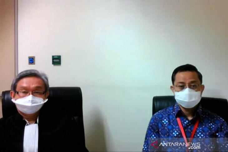 Kasus korupsi dana COVID-19 Jaksa KPK mentahkan keterangan tiga orang dekat Juliari Batubara