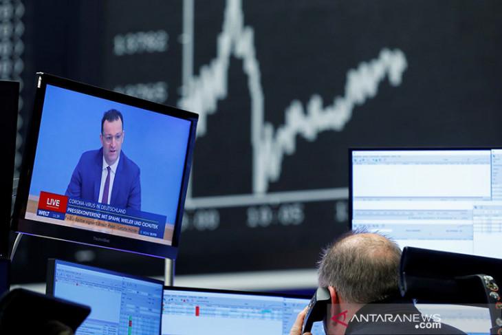 Saham Jerman turun tipis, indeks DAX 30  tergerus 0,07 persen