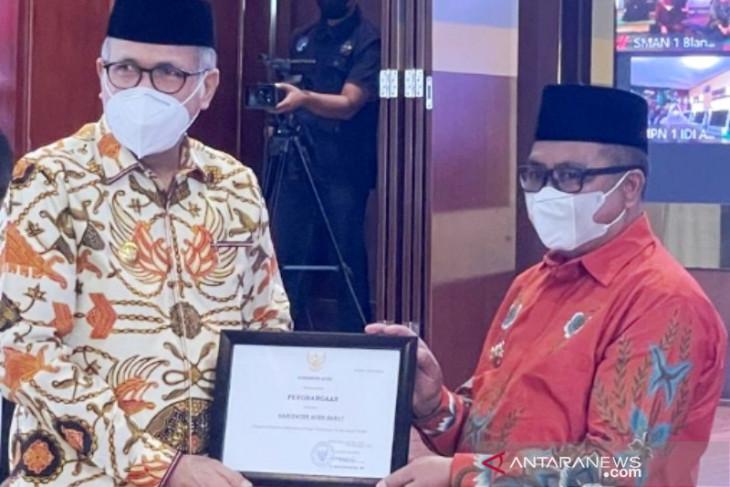 Aceh Barat raih penghargaan kabupaten layak anak tahun 2021