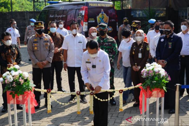 Kabupaten Bekasi alihkan anggaran Rp185 miliar untuk tangani COVID