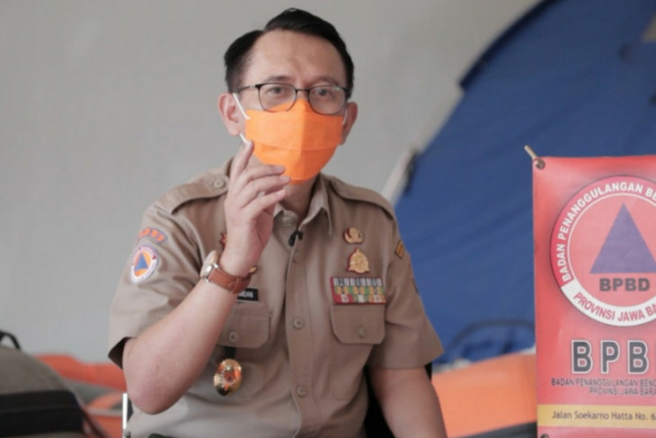 Ten COVID-19 vaccination centers set up in Bogor district