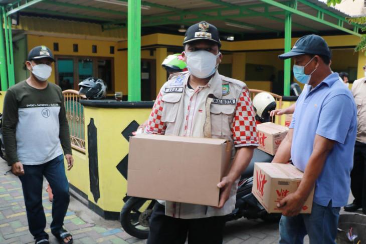 Pemkot Tangerang gandeng polisi-jaksa buka layanan pengaduan penyelewenangan  bansos