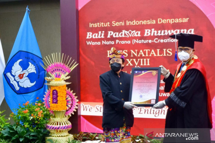 ISI Denpasar adakan Festival Internasional Bali Padma Bhuwana