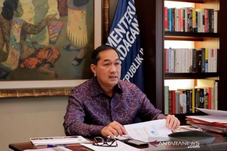 Mendag tegaskan ASEAN sepakat perkuat kerja sama dan fasilitasi perdagangan