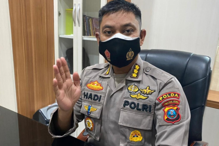 Polda Sumut buru dua lagi tahanan kabur dari Polsek Medan Labuhan yang kabur