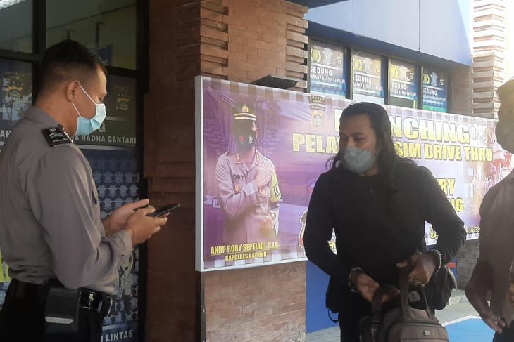 Polres Badung upayakan mediasi kasus warga diusir karena tolak divaksin