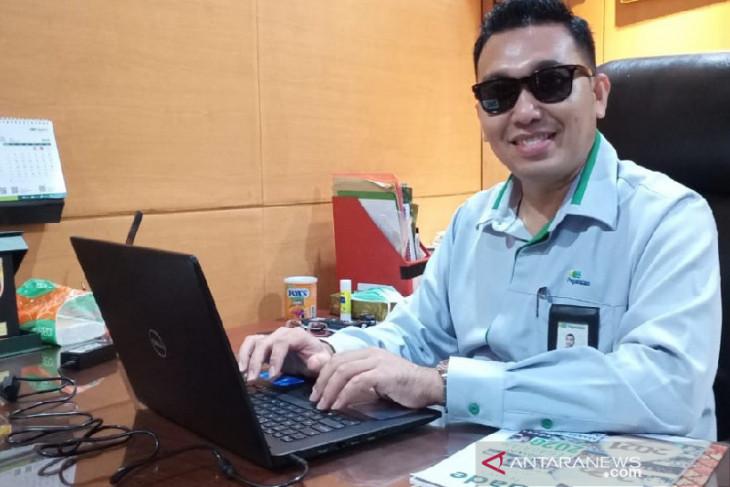 Penyaluran kredit mikro di Pegadaian Kanwil I Medan turun