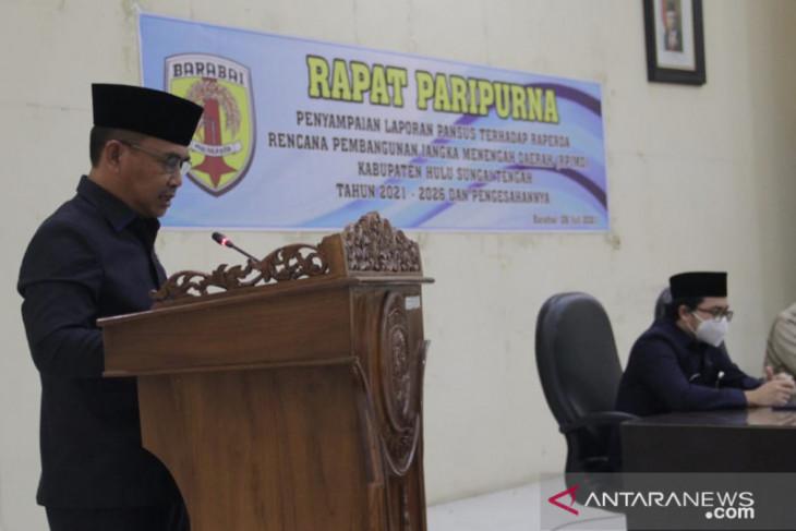 DPRD minta Pemkab HST kembali aktifkan Akper Murakata