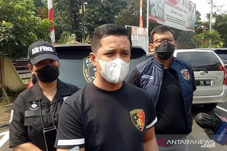 Polisi tangkap pengusaha pencetakan yang palsukan surat tes PCR