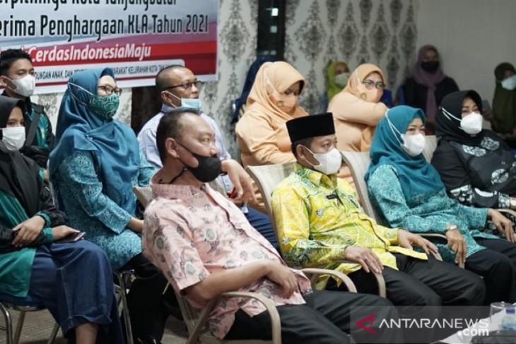 Dapat penghargaan Kota Layak Anak, Pemkot Tanjungbalai nyatakan siap menuju KLA