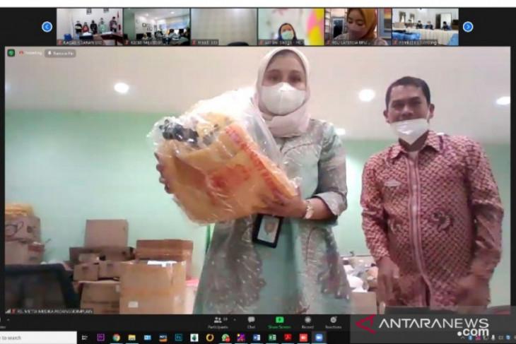 Lindungi pekerja, BPJamsostek Padang Sidempuan beri bantuan untuk badan usaha