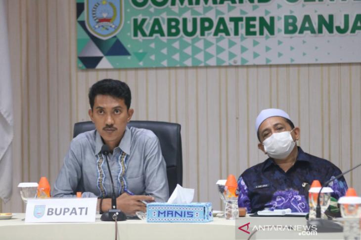 Banjar terima penghargaan KLA 2021