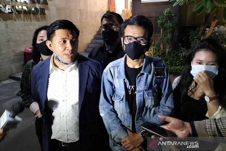 Polda Metro Jaya jadwalkan periksa Jerinx di Bali