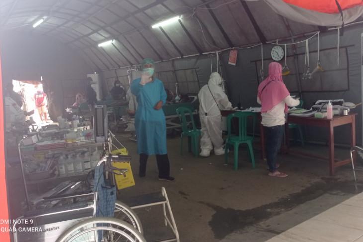 Kasus COVID-19 di Kabupaten Lebak bertambah 196 menjadi 7.704 orang
