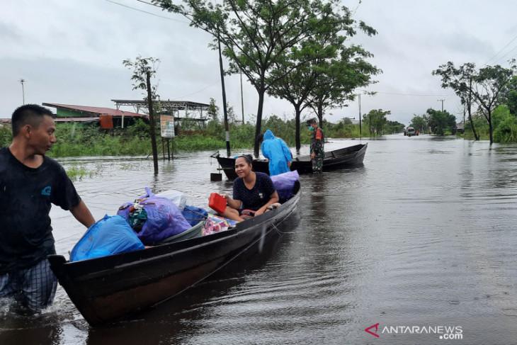 Sidang gugatan banjir Kalsel berlanjut pada penyampaian alat bukti
