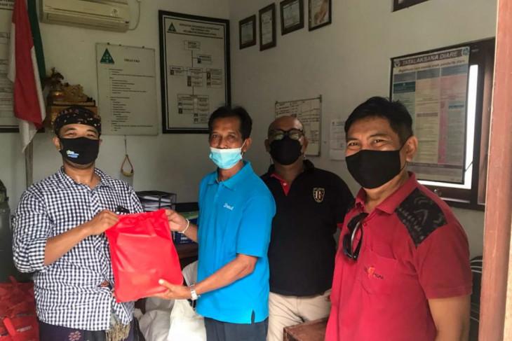 Pemkot Denpasar salurkan 3.000 paket sembako saat PPKM