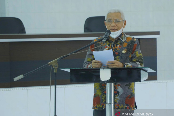 Asahan terima penghargaan Kabuapaten Layak Anak dari Kementerian PPPA